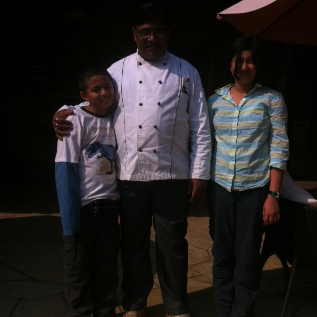 chef and us